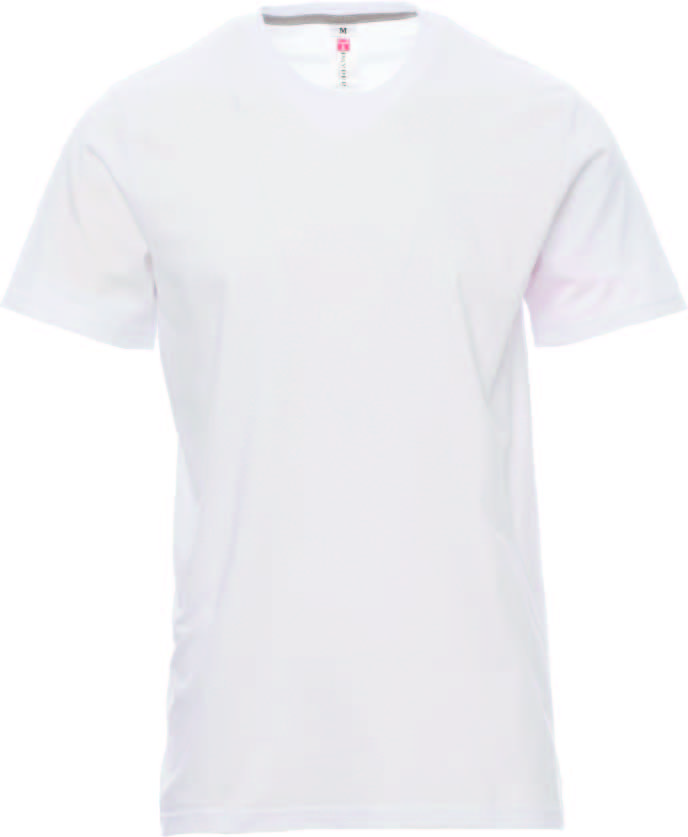 T-Shirt Uomo Sunset