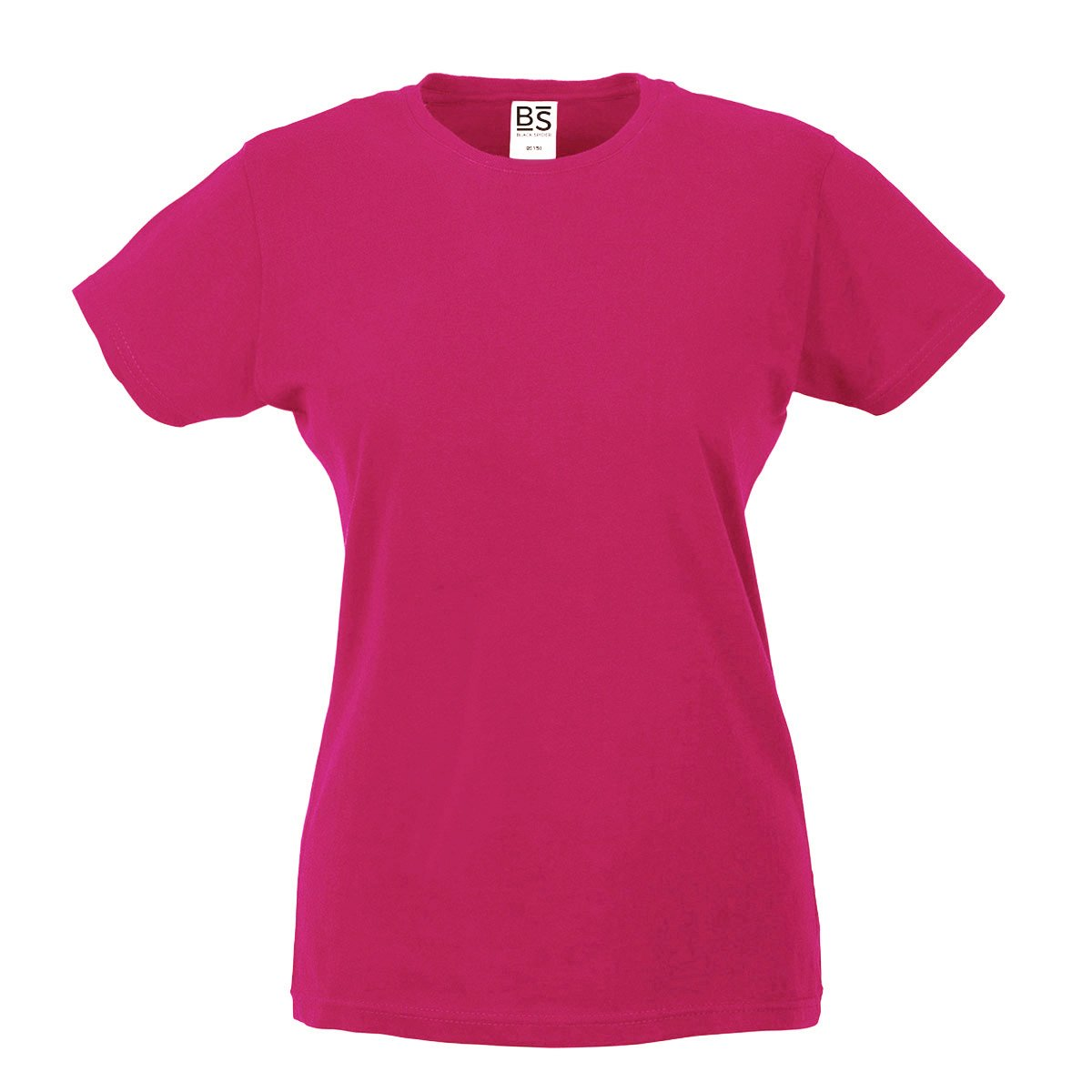 T-Shirt Evolution T Donna